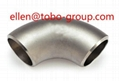 TOBO Nickel Alloy Pipe Fittings Elbow