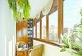 温州铝合金门窗阳台窗断桥铝阳光