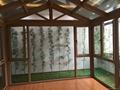 温州铝合金门窗阳台窗断桥铝阳光房厂家定制 5
