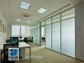 温州百叶隔墙办公室玻璃隔墙