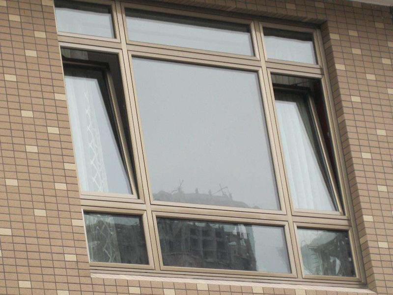 温州铝合金门窗 3