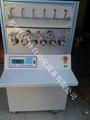 六轴绞线机