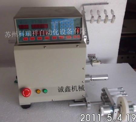 CNC高頻變壓器繞線機 1