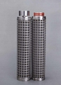 Stainless steel Sintered Metal Wire Mesh Filter 4