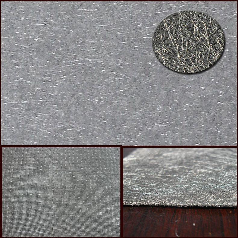 Stainless steel sintered felt 5