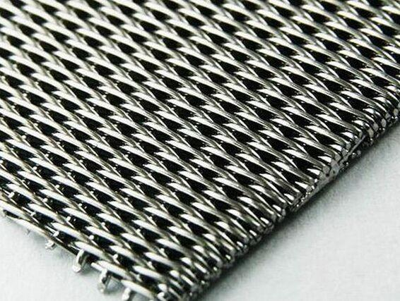 Dutch sintered mesh 1