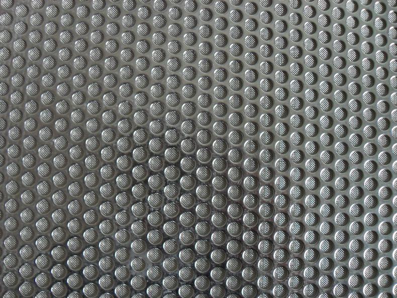 Multilayered sintered metal mesh 2