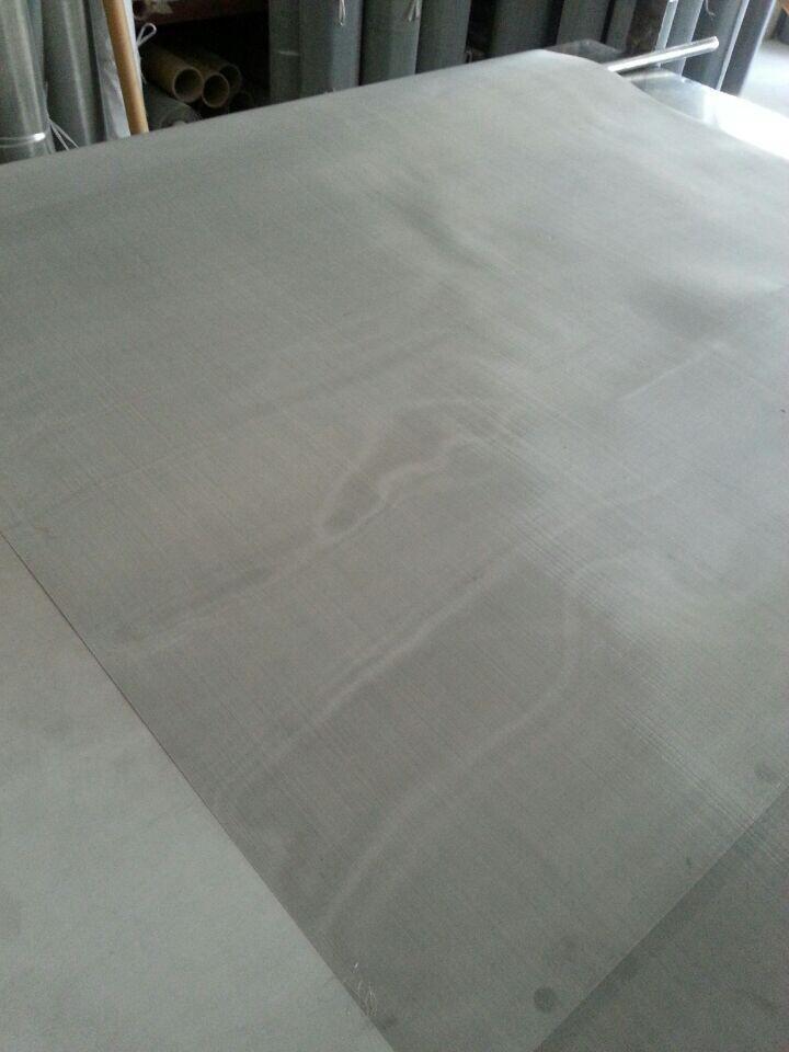 Multilayered sintered metal mesh 3