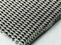 Five layer sintered mesh 1