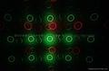 二十圖案激光燈 2