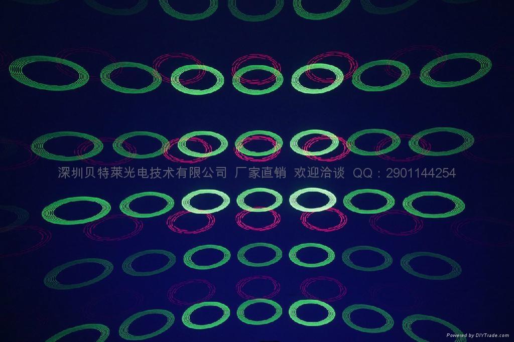 迷你激光燈 2
