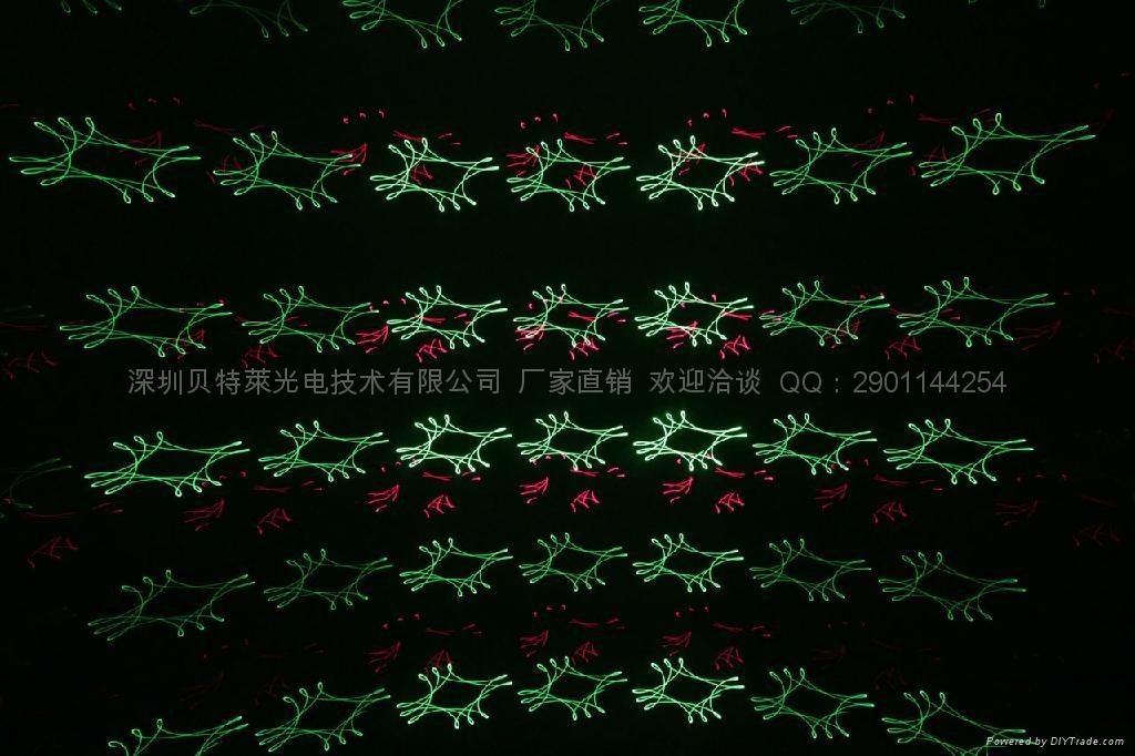 迷你激光燈 3