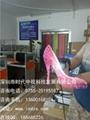 全息廣告機,全息3D投影,3D懸浮全息投影,全息小風扇 1