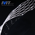 Flexible Stainless Steel Cable Mesh for protection