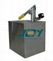 Stainless steel Hydraulic test pump 3