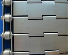 Wire Mesh Belt Driven Conveyor Chain and Roller Chain OEM