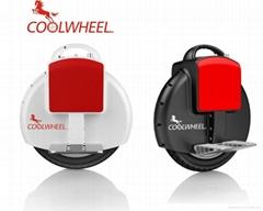 酷威爾電動獨輪車