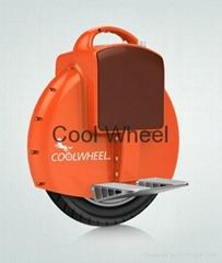 酷威尔平衡电动独轮车
