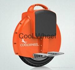 One single motor Wheel mini scooter ebike batter Outdoor sport