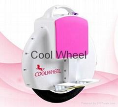 高科技平衡电动独轮车