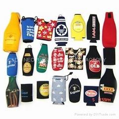 Multidesign beer bottle
