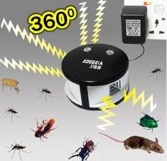 艾迪嘉360度多功能驱虫器