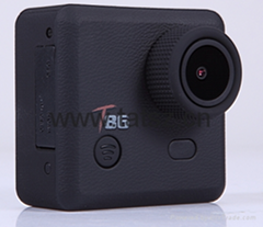 Full HD 1080P 12MP wifi waterproof Action camera
