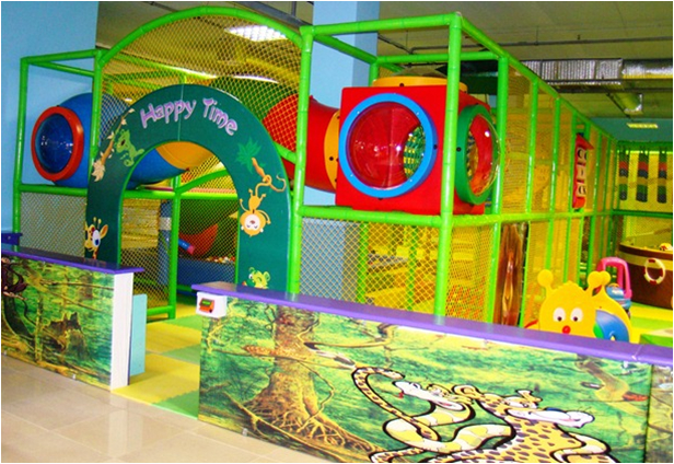 Newest Commercial Indoor Playground For Sale Kids