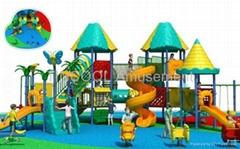 Tincool park playground