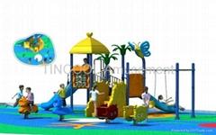 park playground outdoor