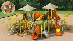 amusement playground equipment outdoor playground for kids