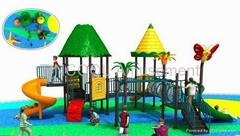 Children Outdoor Playgro
