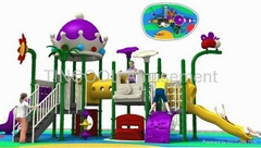 Children Playset Outdoor