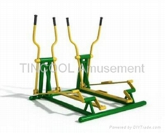 New design outdoor fitness equipment, commercial fitness equipment