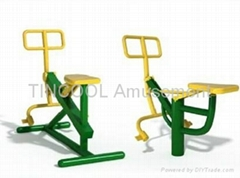 new fitness products outdoor gym fitness equipment