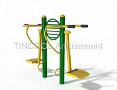 Outdoor GYM Equipment Outdoor Fitness Playground