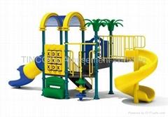 Indoor Play Outdoor Play