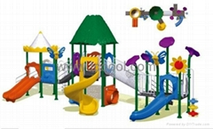 park playground kids out