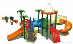 outdoor playground child