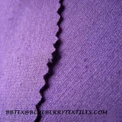 Poly Rayon Ponte Roma fabric