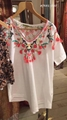 Embroidered Blouses  16