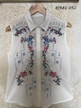 Embroidered Blouses  6