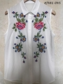 Embroidered Blouses  20