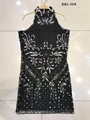 Beaded Dresses and Skirts  19