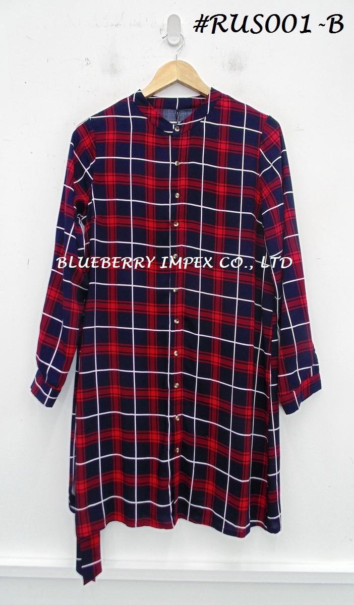 Shirt Dresses 1
