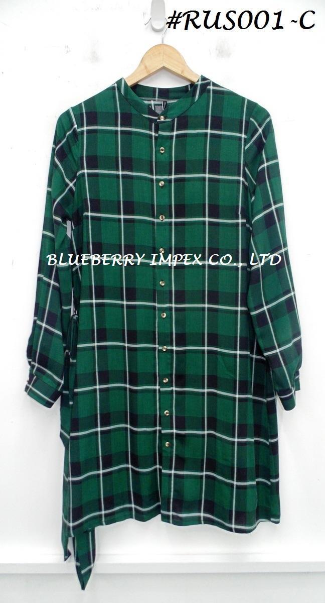Shirt Dresses 6