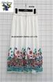Mesh Emb Skirts  16