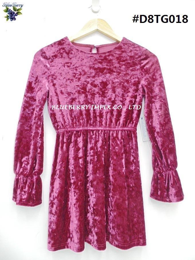 Velour Tops,Dresses, Skirts  4