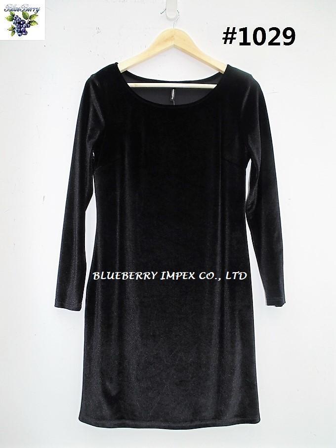 Velour Tops,Dresses, Skirts  5