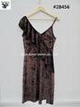 Velour Tops,Dresses, Skirts  7